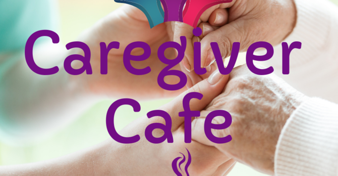 Caregiver Cafe Coordinator