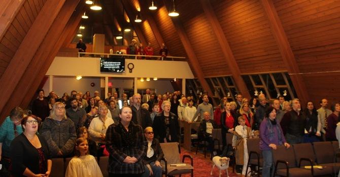 Worship and Children's Church