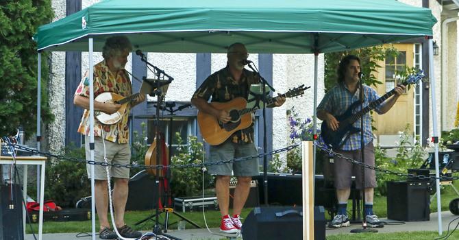 Garden Concert and Vespers image