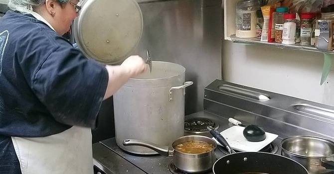 Provide Community Meals