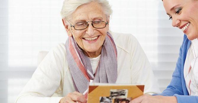 Alzheimers & Dementia