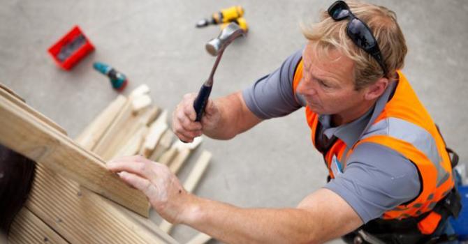 Home Repair / Renovation / Yard Work