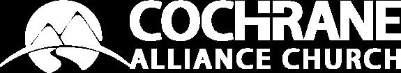 Cochrane Alliance Church