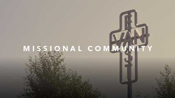 Missional Community