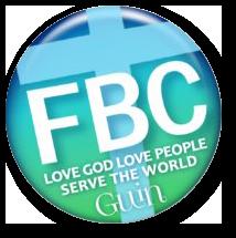 First Baptist Church Guin