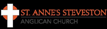 St. Anne's Steveston Anglican Church