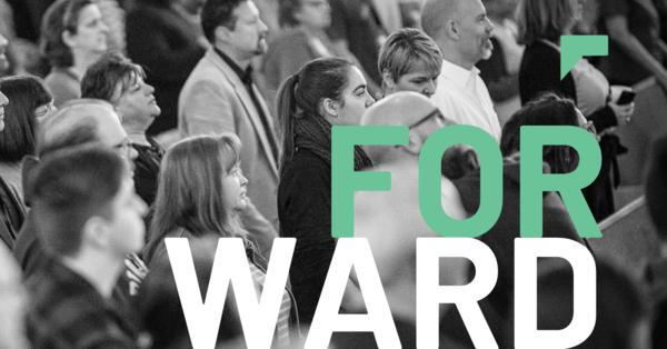 Forward | Ridge Church