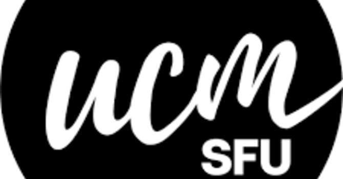 UCM SFU Associate Pastor image