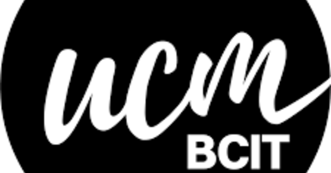 UCM BCIT Associate Minister image