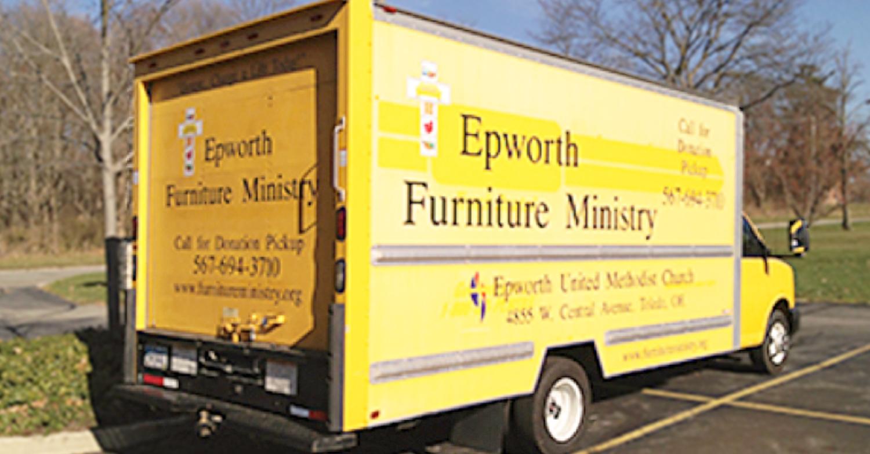 Epworth Furniture Ministry