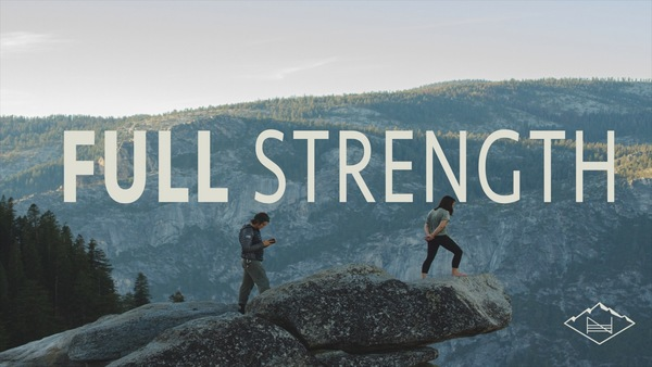 Full Strength