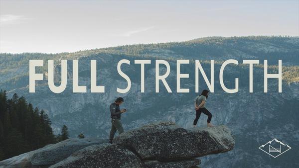Full Strength