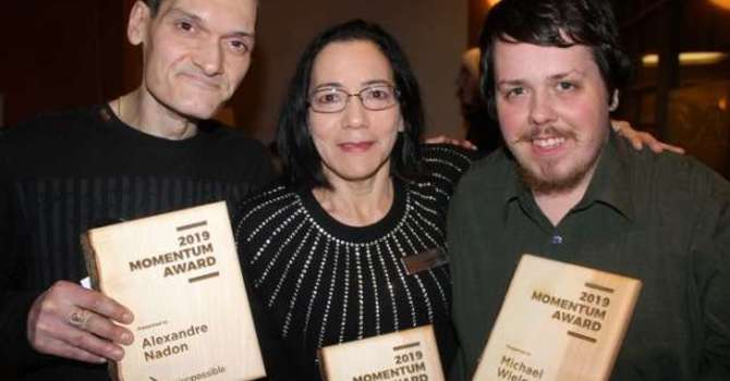 Fred Lee's Social Network: Mission Possible's gala celebrates Downtown Eastside success stories image