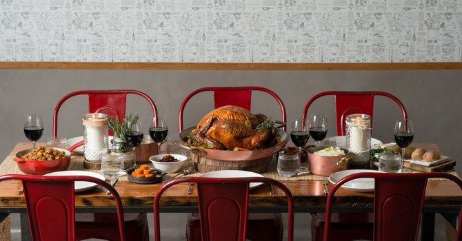 Railtown Catering Taking the Hassle Out of the Holidays With 'Turkey-To-Go' Feasts image