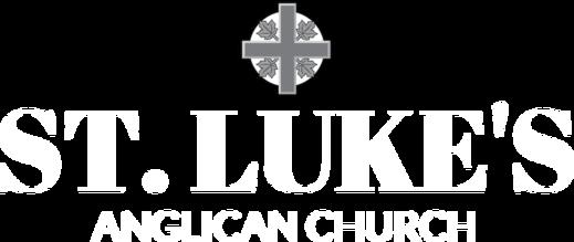 St. Luke's Anglican Church Red Deer