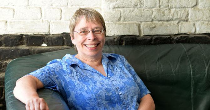 Sue Priestley