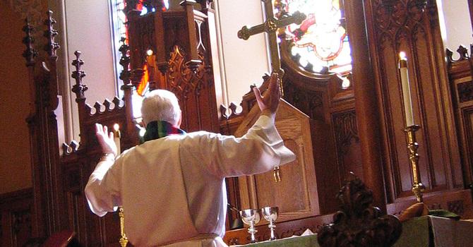 Clergy & Parish Resources