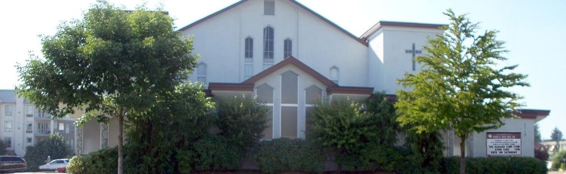 Clearbrook Mennonite Brethren Church