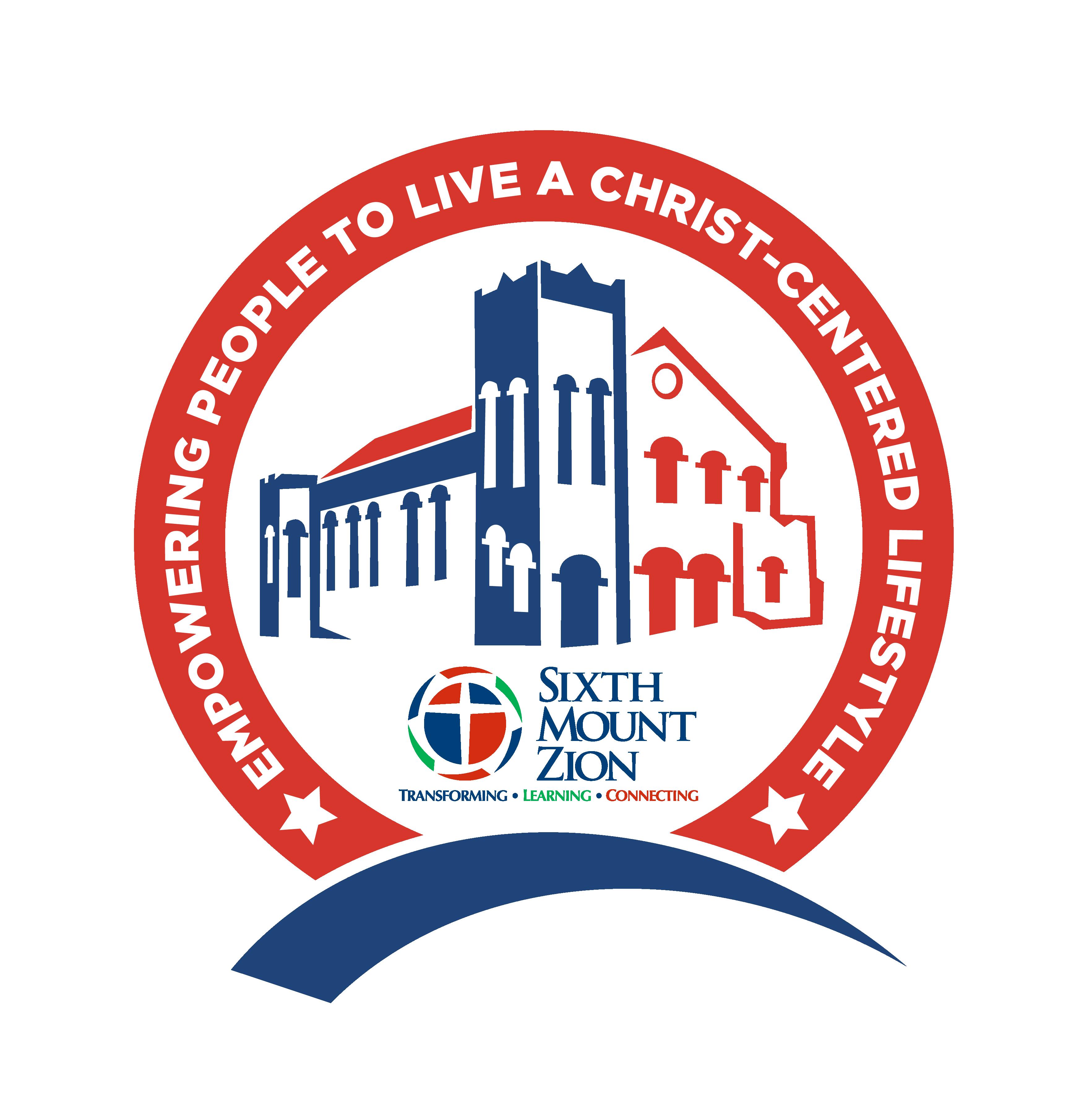 Sixth Mount Zion Baptist Church