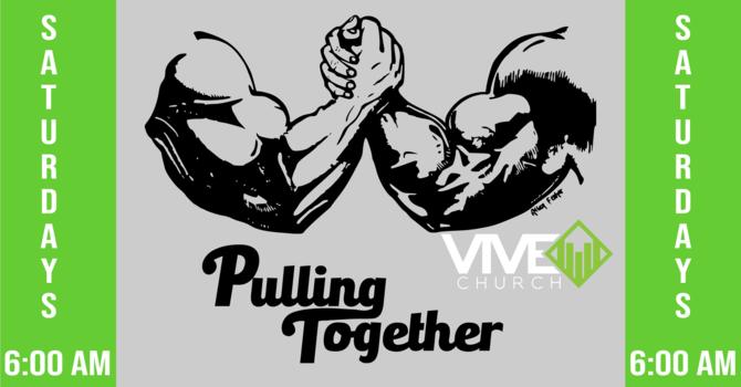 Pulling Together Arm Wrestling