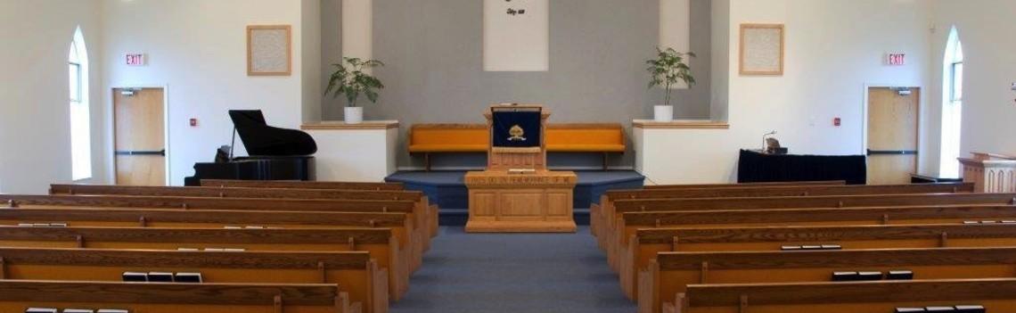 The Free Presbyterian Church in Cloverdale