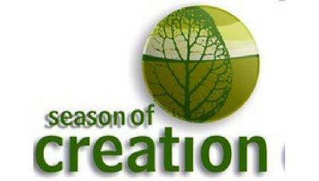 Season of Creation. Oct. 29-Nov. 26, 2017