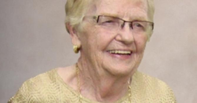 Elizabeth (Betty) Kornfeld image