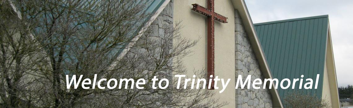 Trinity Memorial United Church