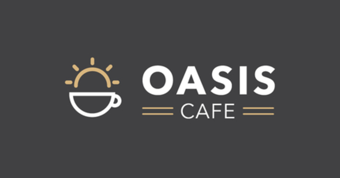 Oasis Café Monday Dinner
