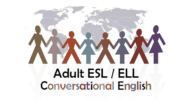Adult ELL / ESL Classes