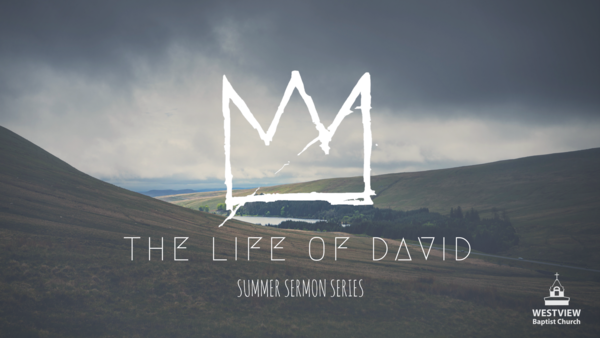The Life Of David