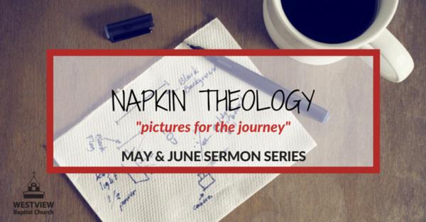 Napkin Theology