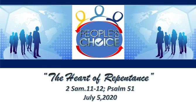 The Heart of Repentance