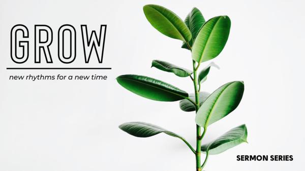 GROW: new rhythms for a new time