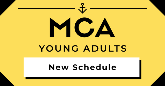 Changes Coming to Young Adults image