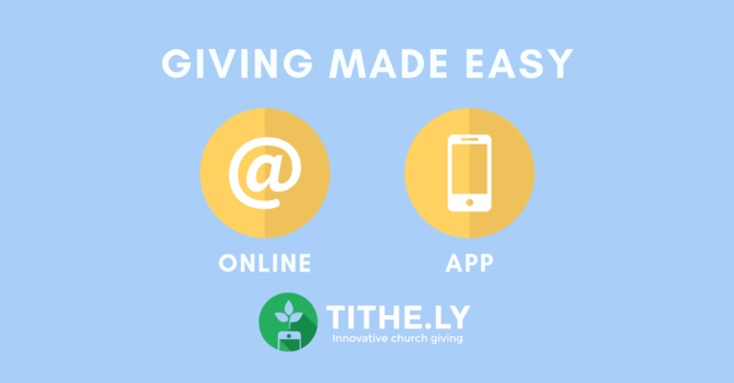 Giving Made Easy image