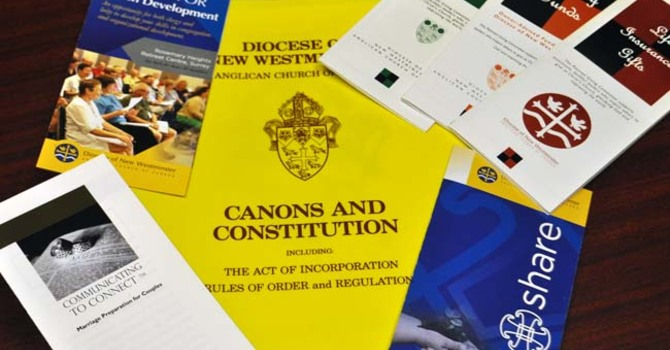 Diocesan Resources