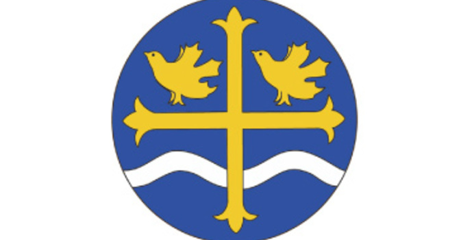 Diocesan Badge