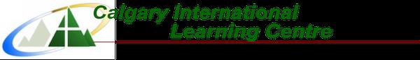 Calgary International Learning Centre