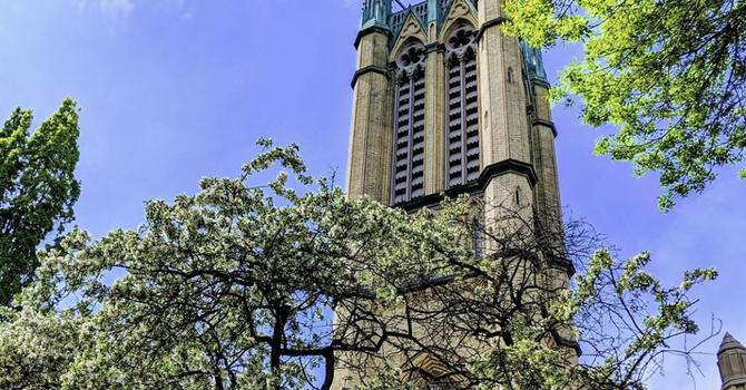 Sounds Like Sunday: A Metropolitan United Church Playlist image