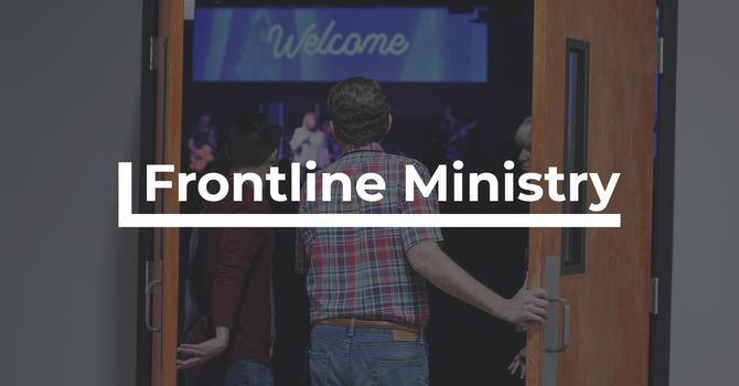 Frontline Ministry