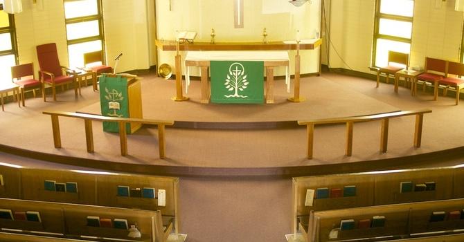 Release Church Edmonton