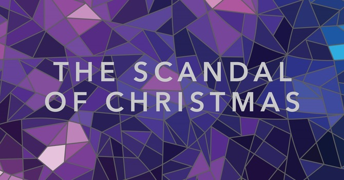 The Scandal of Christmas Misdirections