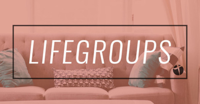Life Group Leader Resources