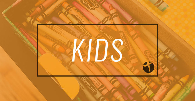 NLCC Kids Resources