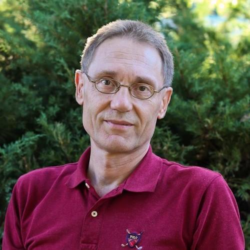 Eric Andersen