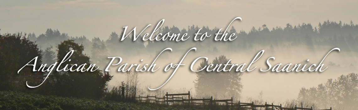 Anglican Parish of Central Saanich