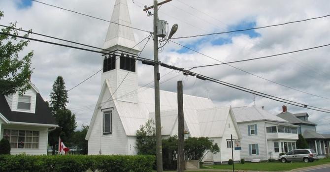 St Andrew, Doaktown
