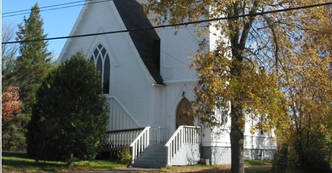 St Andrew, Fredericton Junction