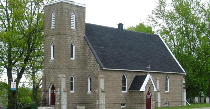 St John, Oromocto